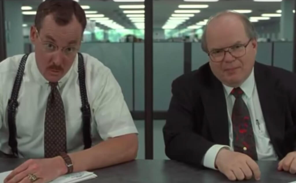 What do early retirees actually do all day? Office Space wondered what exactly office workers even do!