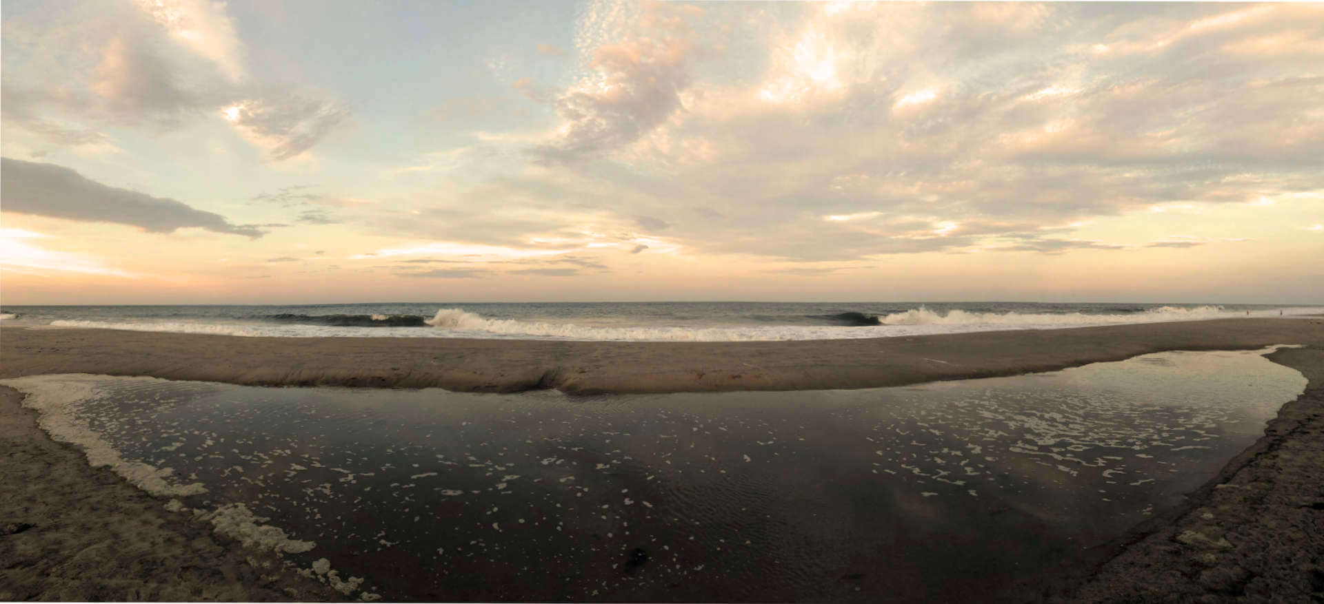 NC's beaches